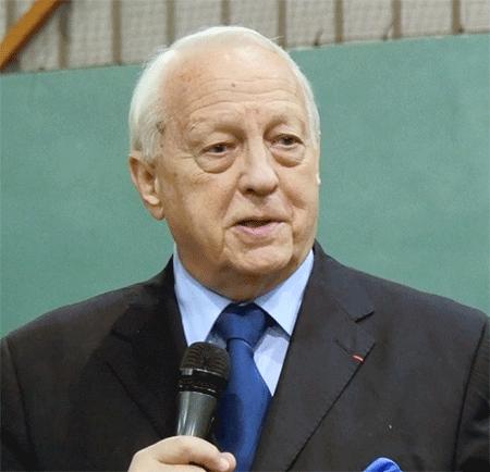Claude-Reichman