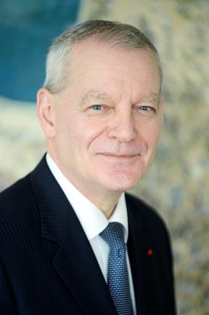 Trombinoscope du Conseil supérieur de la magistrature (CSM). Paris 9è.