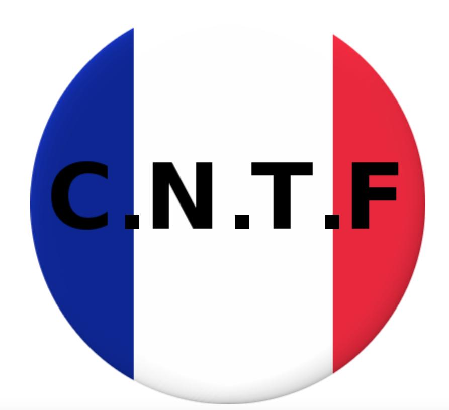logo cntf